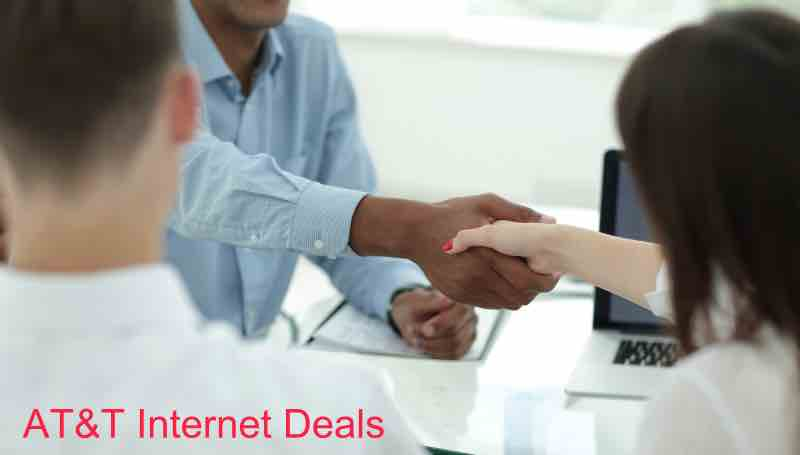AT&T Internet Deals